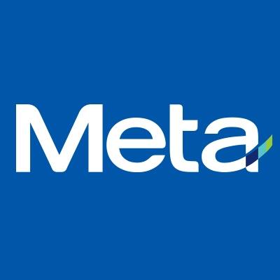 Logotipo - Meta