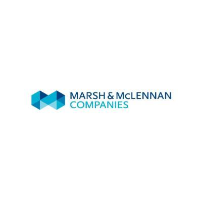 Marsh & McLennan Companies-Logo