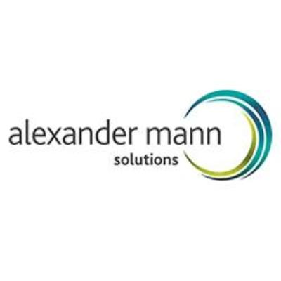 Logo firmy - Alexander Mann