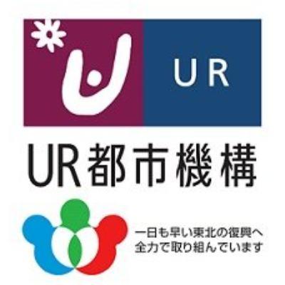独立行政法人都市再生機構のロゴ