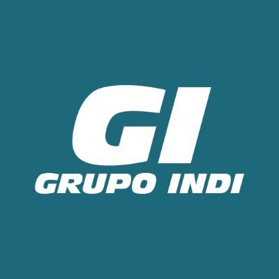 logotipo de la empresa GRUPO INDI