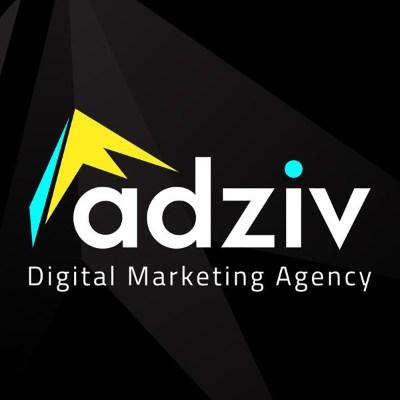 ADZIV DIGITAL, LTD. logo