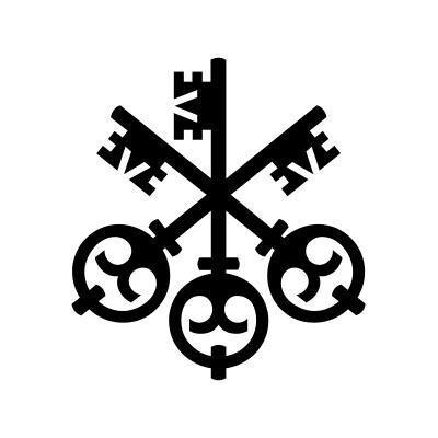 UBS标志