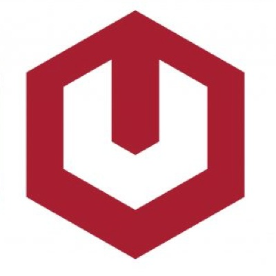 Logo van U-nited Detachering