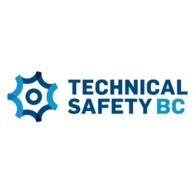 Logo Technical Safety BC