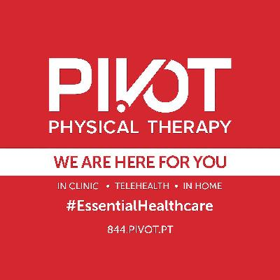 Pivot Physical Therapy logo