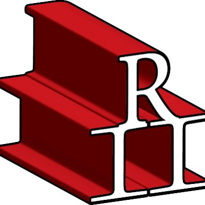 Logo Red Iron Installations