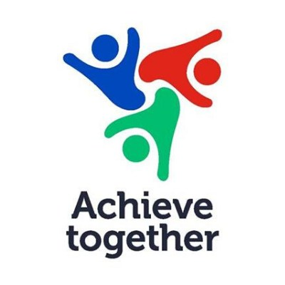Achieve together logo