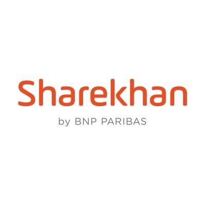 Sharekhan Ltd logo
