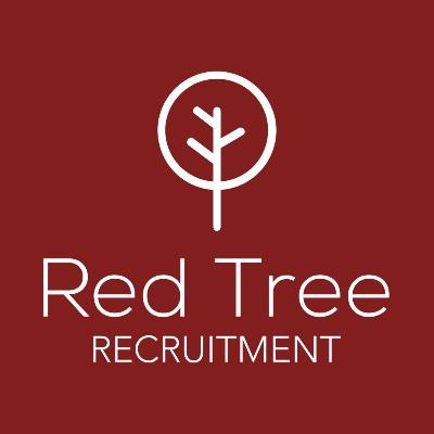 Red Tree Recruitment logo