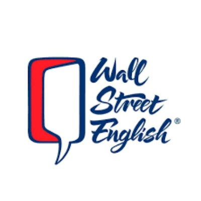 Wall Street English logo