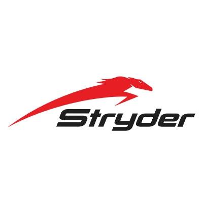 Logo Stryder