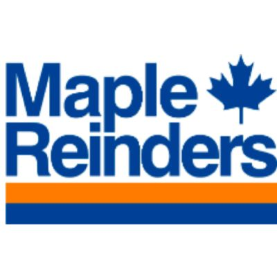 Logo Maple Reinders Constructors