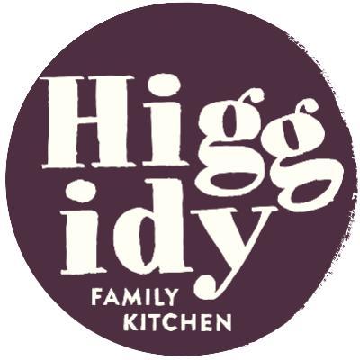 Higgidy logo