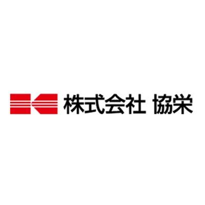 株式会社協栄のロゴ