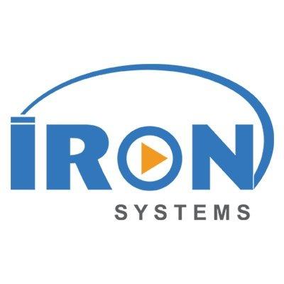 Iron Systems company logo