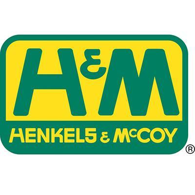Henkels & McCoy logo