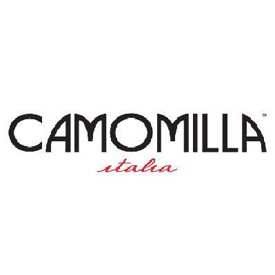 Logo Camomilla Italia