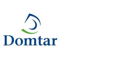 Logo Domtar