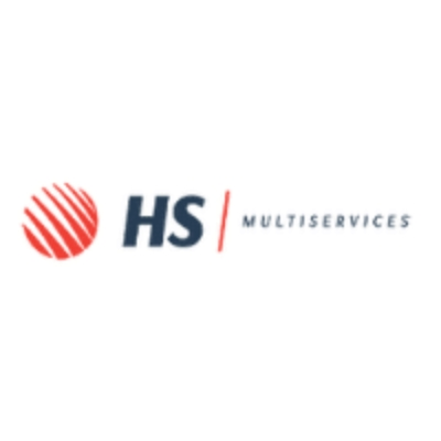 Logo firmy - HS Multiservices sp. z o.o