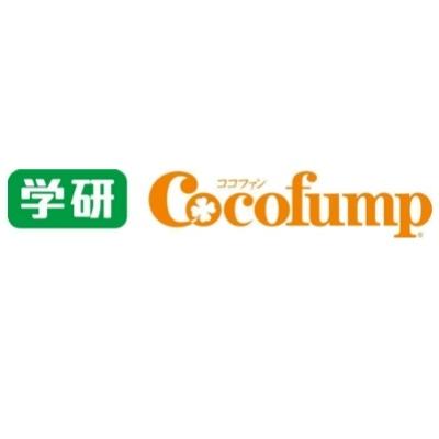株式会社学研ココファンのロゴ