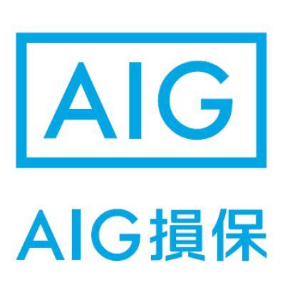 AIG損害保険株式会社のロゴ