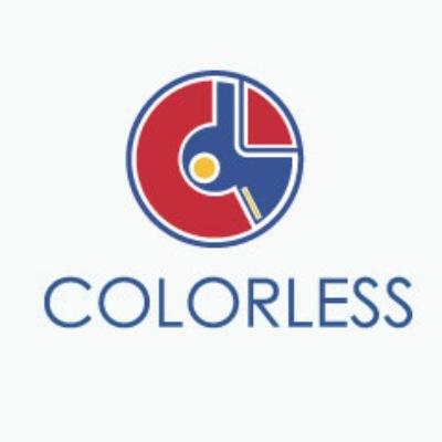 カラレス株式会社のロゴ