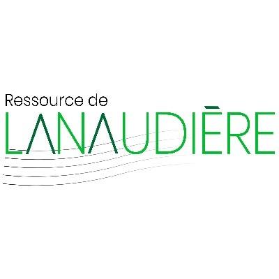 Logo Ressource de Lanaudière - Maison l'étincelle