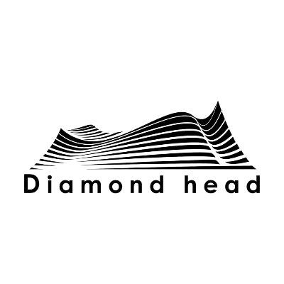 ダイアモンドヘッド株式会社のロゴ