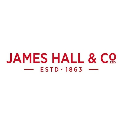 James Hall & Co Ltd logo