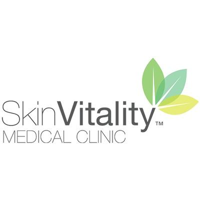 Logo Skin Vitality Medical Clinic