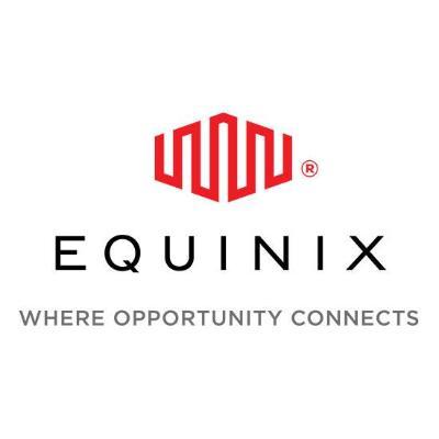 Logotipo - Equinix