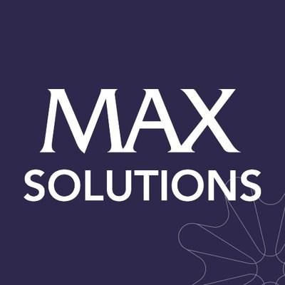 Max Solutions logo