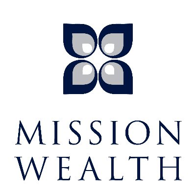 Mission Wealth logo