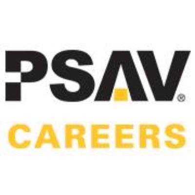 Logo PSAV