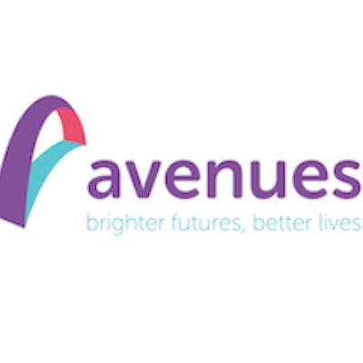 The Avenues Trust Group logo