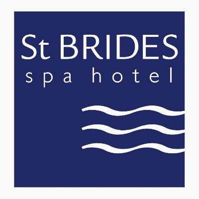 St Brides Spa Hotel logo