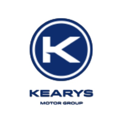 Kearys Motor Group logo