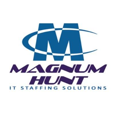 Magnum Hunt Staffing Solutions logo