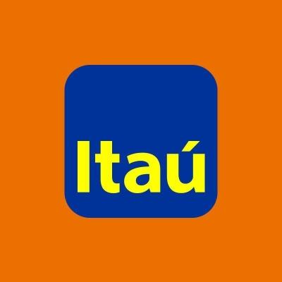 Logotipo - Itaú Unibanco