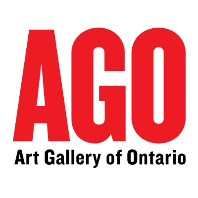 Logo Art Gallery of Ontario