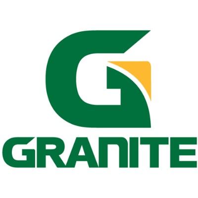 Granite Construction Inc logo