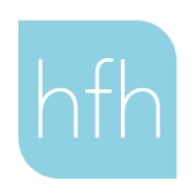 HFH Healthcare logo
