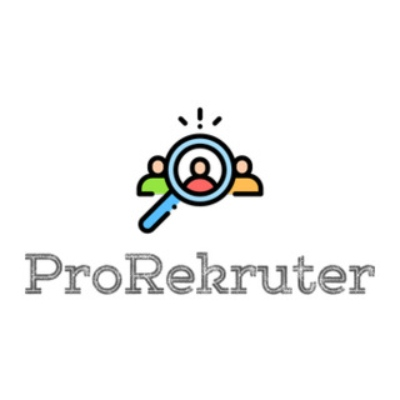 Logo firmy - Pro.Rekruter