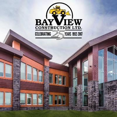Bayview Construction Ltd. logo