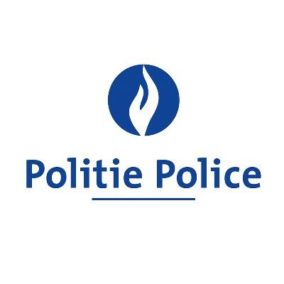 Logo Belgische Politie / Police Belge
