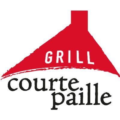 Logo Courtepaille