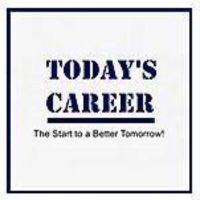 Today's Career logo