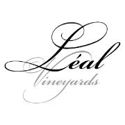 Leal Vineyards, Inc. logo