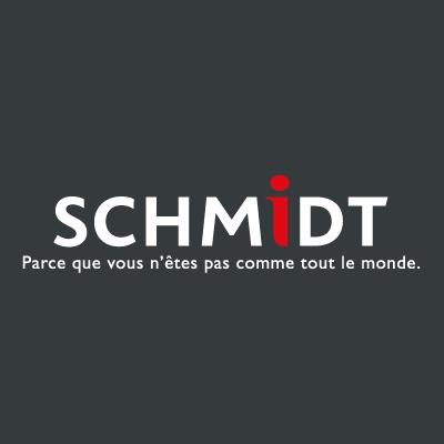 logotipo de la empresa SCHMIDT